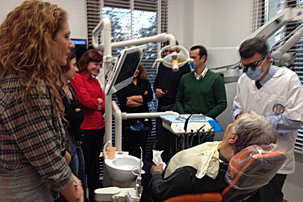 Σεμινάριο 17 & 18 Ιανουαρίου 2014 | Krompas Seminars | Dental Place